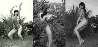 bunny yeager bettie page