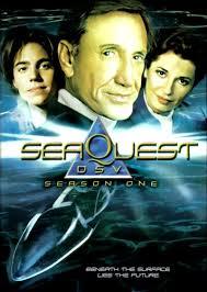 seaquest dsv season one