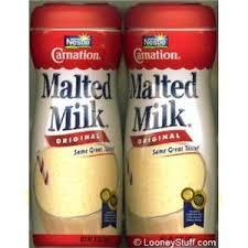 carnation milk powder