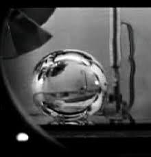 bubble forms