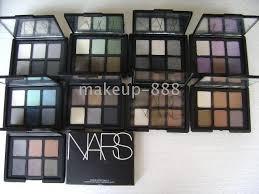 nars artist palette