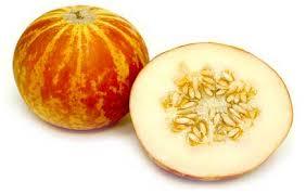 honeydew cantaloupe