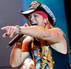 bret michaels hat