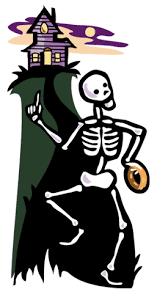 halloween sheet