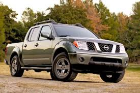 nissan truck pictures