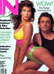 fashion in 1988