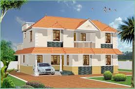 homes in kerala