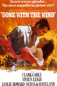 gone with wind book