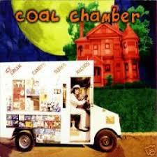 coal chamber cd