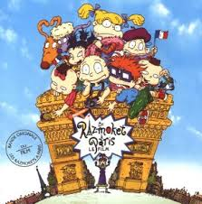 Soundtracks - Rugrats In Paris