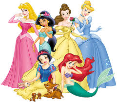 princesses disney pictures