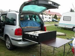 sharan camper