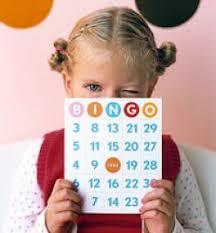 bingo kid