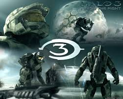 pictures halo 3