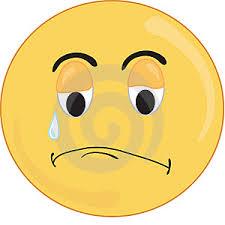 sad face pictures