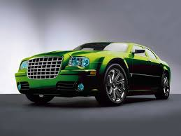 chrysler green
