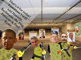 White House basement!