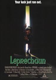 leprechaun gangster