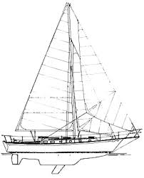 cutter rigging