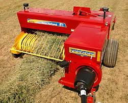 new holland hay balers