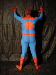 superhero spider man