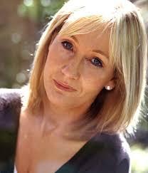 Watch J.K. Rowling�