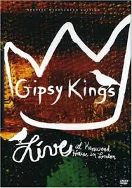gypsy kings dvd