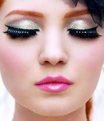 barbies makeup