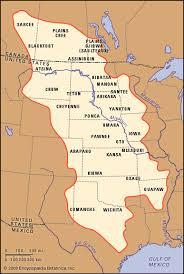 native americans plains