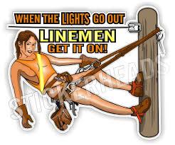 linemen