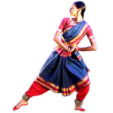 indian dance dress