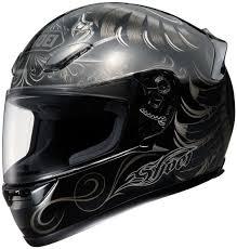 alpinestars helmet