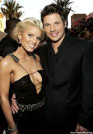 jessica simpson and nick