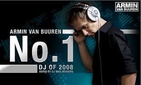 Imagenes Armin Van Buuren y DJ Tiësto