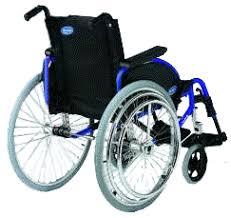 one arm drive wheelchair