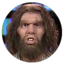 caveman picture