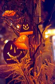 decor halloween