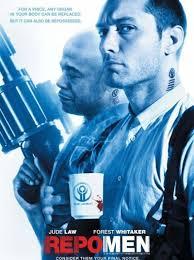 FILM Repo Men 2010