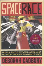 space race 1957