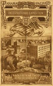 1915 panama pacific international exposition