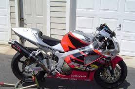 2004 honda rc 51