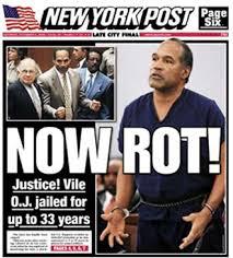 ny post headlines