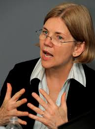 Chairman Elizabeth Warren
