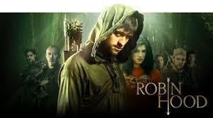 bbc robin hood series 1