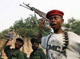 dr congo civil war
