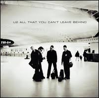 U2 - All That You Can't Leave Behind + Bonus Album