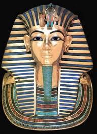 pharaoh masks