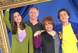 even stevens tv series
