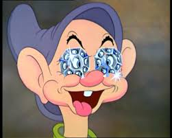 dopey from the seven dwarfs