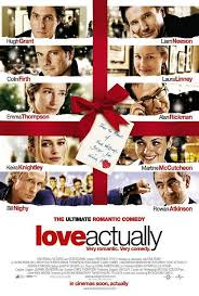 love actually movie posters